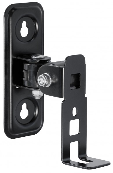 Wandhalter für SONOS Lautsprecher PLAY: 1 schwarz Lautsprecherhalter